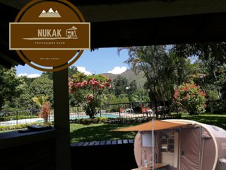 Nukak Travellers Club Hostal & Gampling