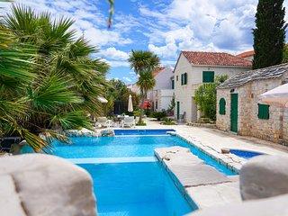 Leuk vakantiehuis met mooie tuin (CDB197)