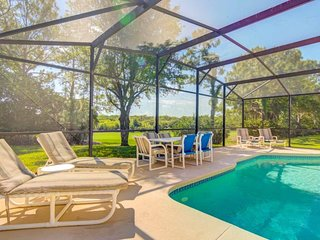 Citrus Sun Private Pool Home & Game Room