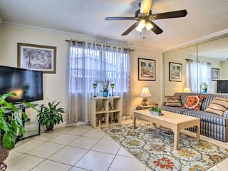 NEW! Homey Ft Lauderdale Getaway 4 Miles to Beach!