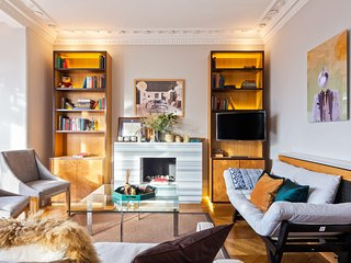 Stunning One Bedroom Apartment in Mayfair, close to Tube