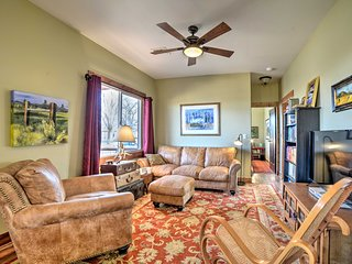 NEW! Remodeled Cortez Cottage: 1 Block to Main St.