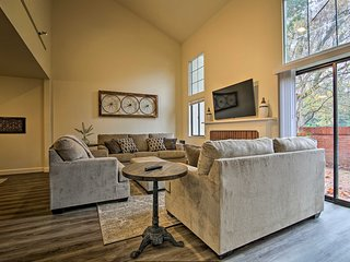 NEW Well-Appointed Residence in the Heart of Davis