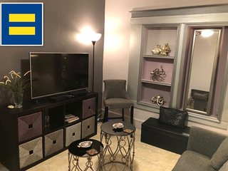 Charming 2 bedroom apartment in the heart of Miami