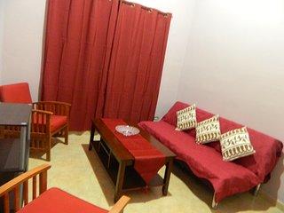 Su Casa Dolega #1 -Flex-2 Bedroom Apt