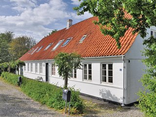 Stunning home in Faaborg w/ WiFi and 3 Bedrooms (G52601)
