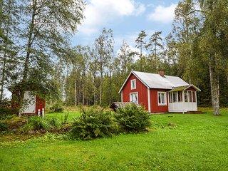 Nice home in Dannike w/ 2 Bedrooms (S50284)