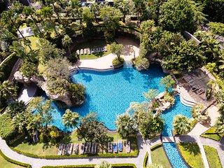 The Riviera Wongamat | Pattaya, Naklua| Free Electricity