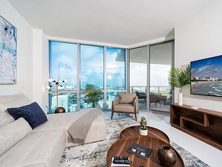 Paramount Miami – New Condo with Elite Access to State-of-the-Art Amenities