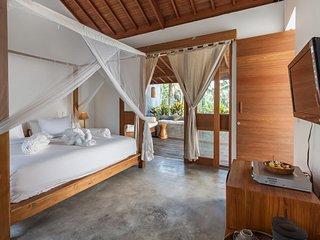 1 Bedroom Suite - Breakfast#DUbud