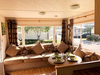 Haven Kiln Park Caravan Hire