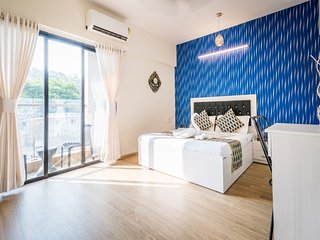 2 Bedroom apartment Near SEEPZ Andheri East