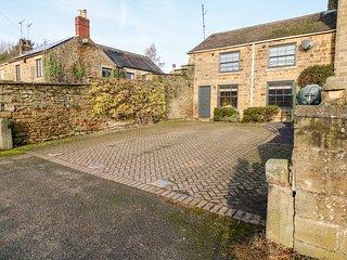 Geer Cottage, Ridgeway
