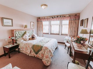 Coniston Lodge   Apartments - Yewdale Crags