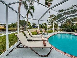 Villa Flip Flop - Roelens Vacations