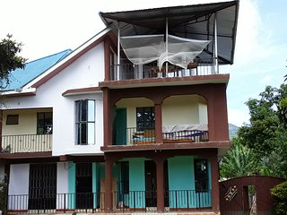 AGAPE    WOMEN   GROUP   HOME STAY (ALLOCATED USA RIVER ,ARUSHA TANZANIA