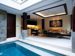 Tanadewa Luxury Villas & Spa One Bedroom Pool Villa - Breakfast