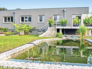 Amazing home in Dessau-Rosslau with Sauna, WiFi and 3 Bedrooms (DAN112)