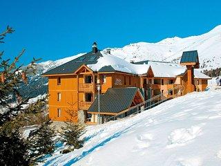 Appartement Près des Pistes | Casiers à Skis + Billiard