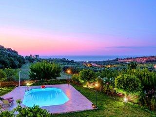 Villa Evelina with Private Pool