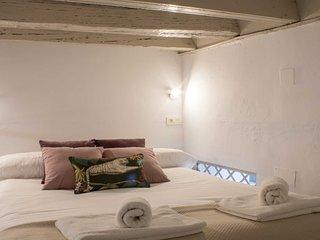 Loft Alameda 2 Rooms