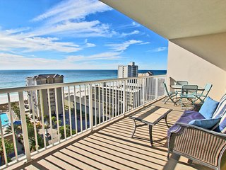 Crystal Tower 1105 - Newly Updated with Amazing Gulf Views!