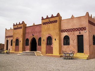 Riad Merzouga Dunes