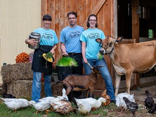 Dogwood Hills Guest Farm ~ Your Farmstay Vacation