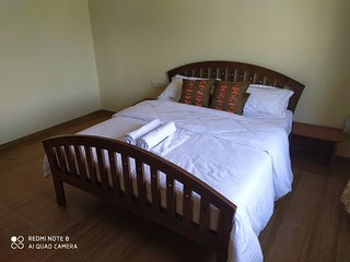 Cozy 1 BHK apartment in a peaceful location - North Goa