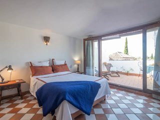 Albayzin Town house with stunning Alhambra Views