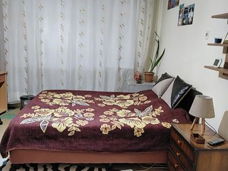 Fully Furnished Flat Room Ankara Cankaya 3
