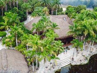 The Mayan Garden