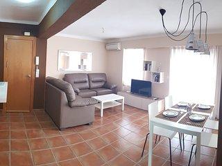 Bonito apartamento con terraza junto al centro de Alicante
