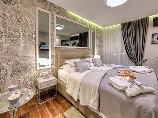 Luxury rooms Kadena Silver