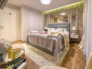 Luxury rooms Kadena Golden