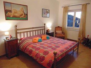 Casa Roberto B&B: Suite Antiqua.