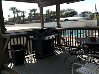 Beautiful Casa Canaveral.  Great holiday getaway, short stroll to the beach.