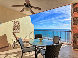 Luxury Beach Front Condo at The Sonoran Sky Resort