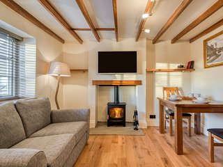 77528 Cottage situated in Osmotherley