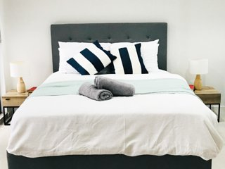 504 2 Bedroom in Kalina Serviced Apartments
