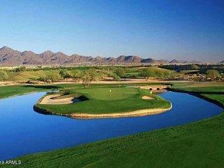 Scottsdale Resort  Condo Near Heated Pool