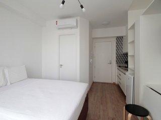 360 Suites Downtown Luz - Apartamento Deluxe 2