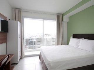 360 Suites Downtown Luz - Apartamento Standard 4