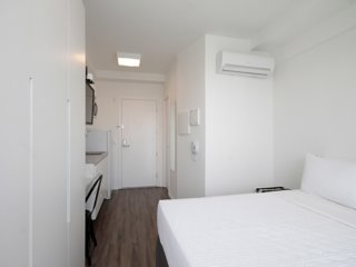 360 Suites Downtown Sé - Apartamento Superior 2