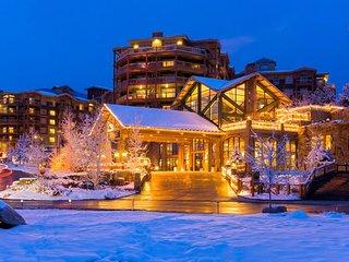 2020 Sundance Film Festival-Ski in Ski Out Luxury Resort