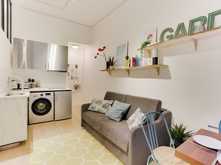 Design & Modern Apartment for 4p. between Louvre and Opera !