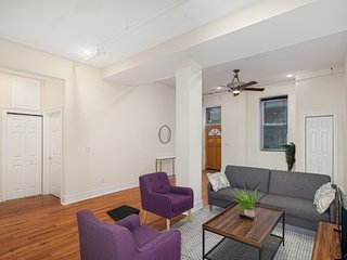 Attractive 2BR Apartment in Northern Liberties