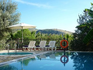 Villa Poseidonia, Katelios, Kefalonia