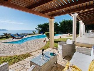 Villa Afroditi, Spartia, Kefalonia
