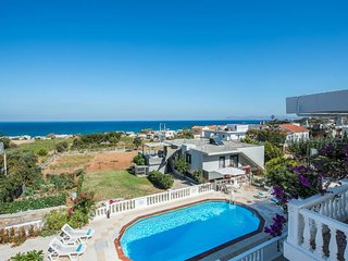 Rouladina Apt 5 , Stalos, Crete